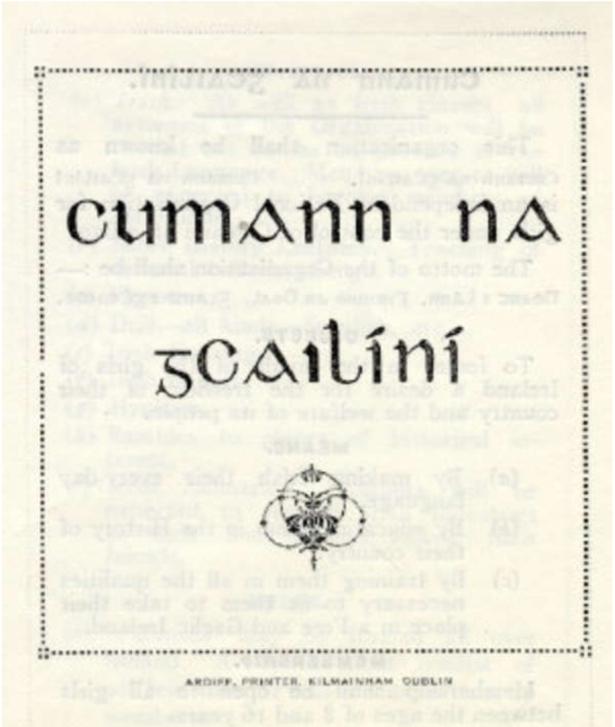 CumannNagCailini