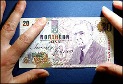 NorthernBankNote