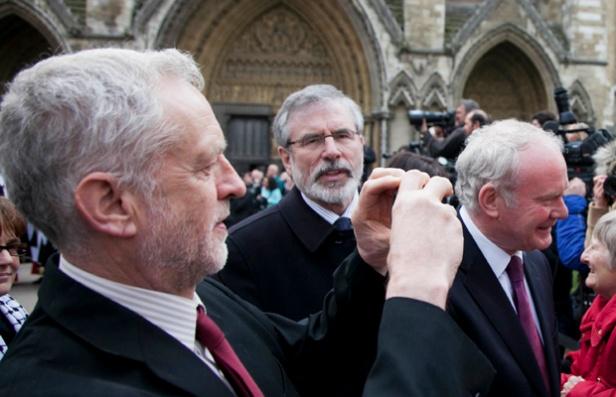 UK - London - The funeral of Tony Benn