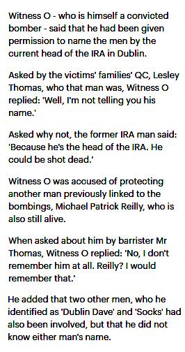 WitnessOSecond