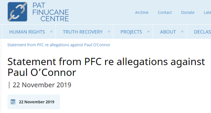 PFCStatement