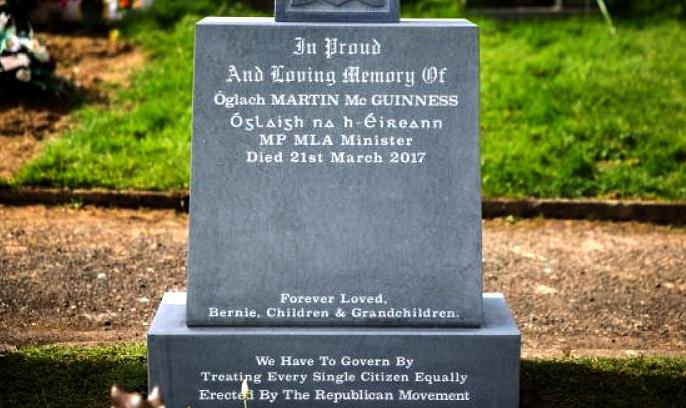 McGuinnessIRAHeadstone