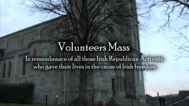 VolunteersMass