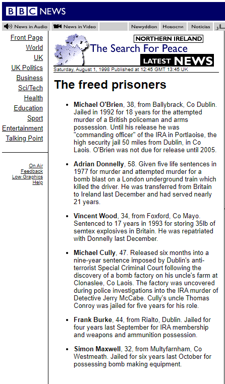 TheFreedPrisoners